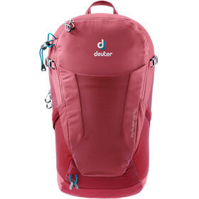 Deuter Futura 22 SL Backpack Women cardinal-cranberry